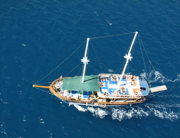 Antalya Yat Turları